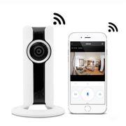 Cámara Vigilancia Wifi HD
